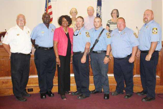 City Council - Smoke Detector Blitz Web