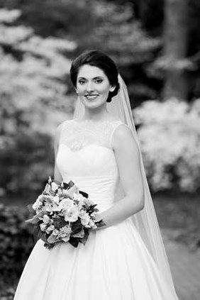 Booth Bridal Portrait WEB