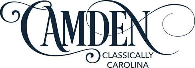 City of Camden Logo