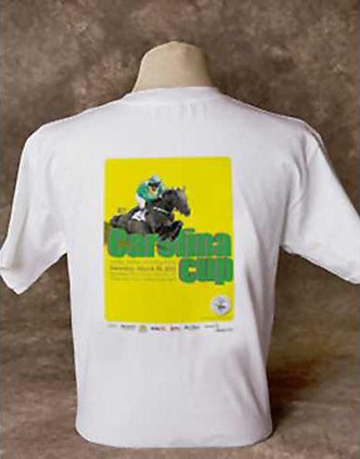 Cup T-shirt