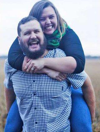 Engagement Photo Web