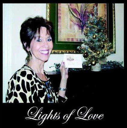 Lights of Love -T