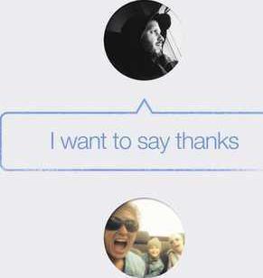 Say Thanks