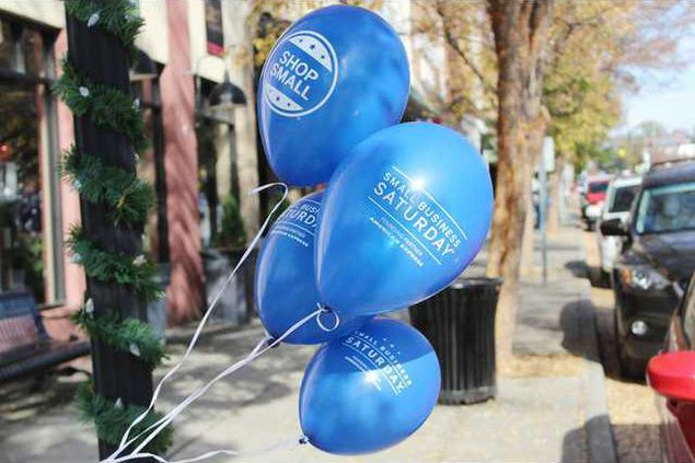 Shop Local Balloons Web
