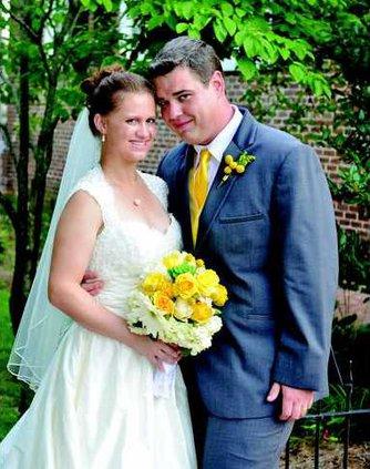 oliver wedding t