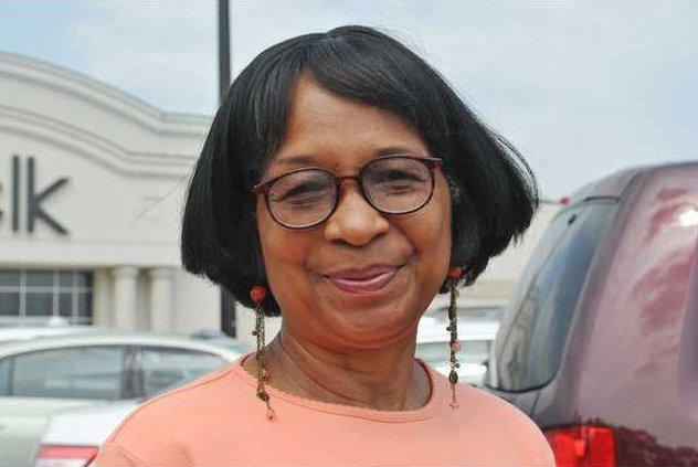 Barbara Briggs