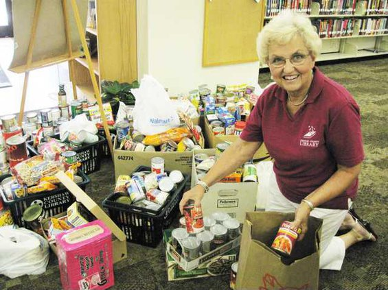 Food For Fines May 2009