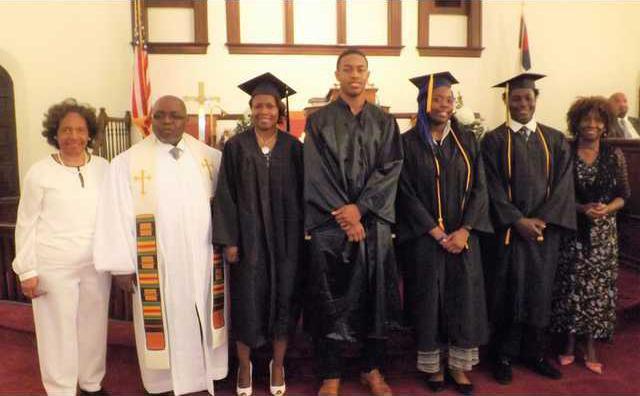 Graduates Web