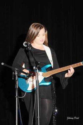 Julianna Cobb performance