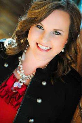 Lindsay Huggins-Christmas