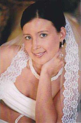 Parrotte-Reynolds wedding