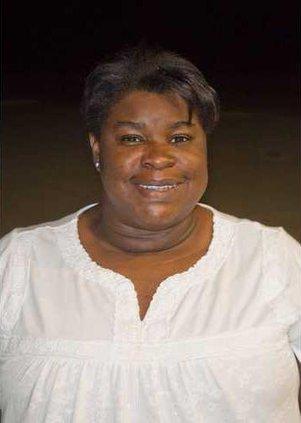 Patricia Roseborough