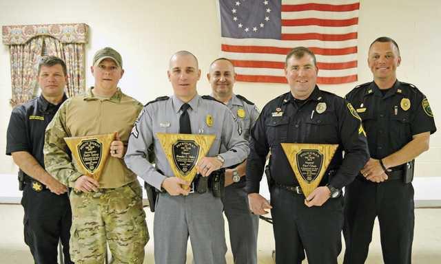 SHERIFFS DEPARTMENT Web