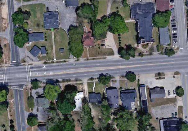 West DeKalb Street Web
