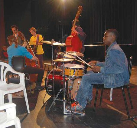 drums web