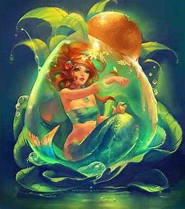mermaidart Web