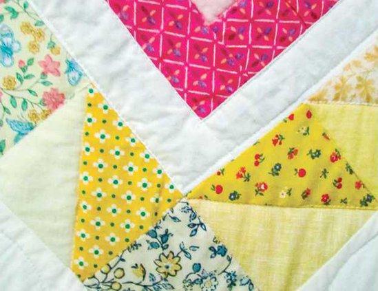 quilt Web