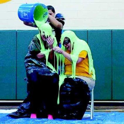 Slime -T