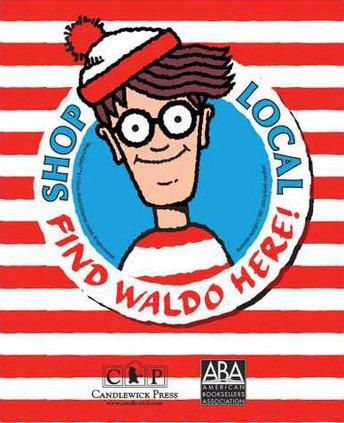 Waldo WEB