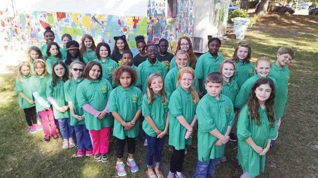 camden elementary Chorus WEB