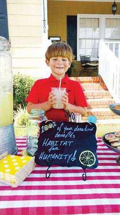 lemonade stand WEB