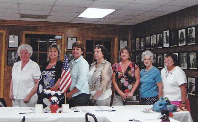 American Legion Auxillary