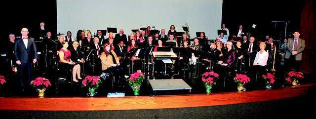 Camden Community Band