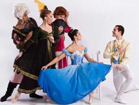 Cinderella WEB