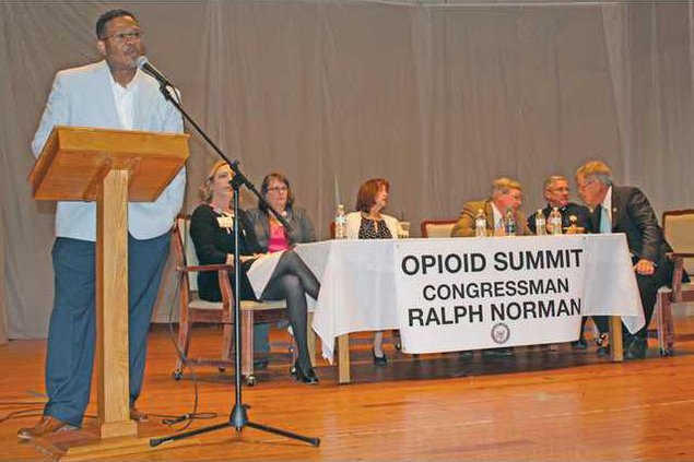Opioid Forum - Brian Introduction Web