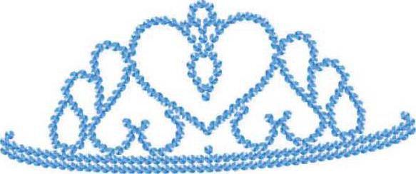 tiara Converted