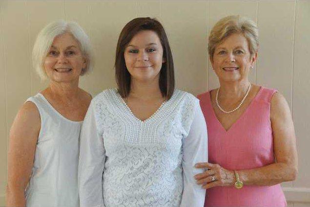 Bethune Womens Club