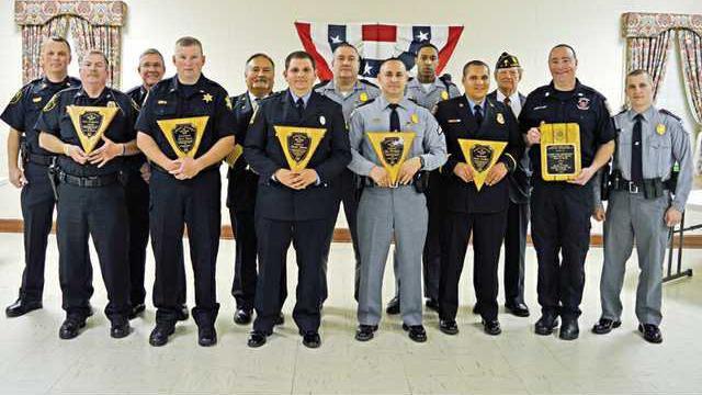 Legion Honorees WEB