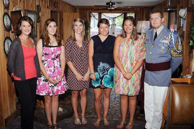 Rotary Scholars 5448