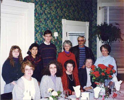 CPS Early Members