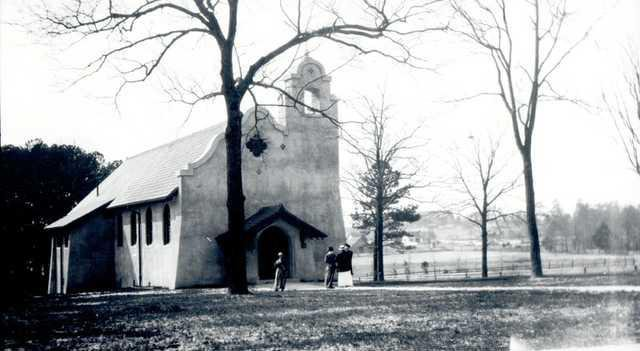 Catholic Church 1920 Web