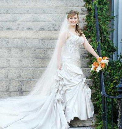 Holland watts wedding