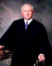 Judge Tom Cooper