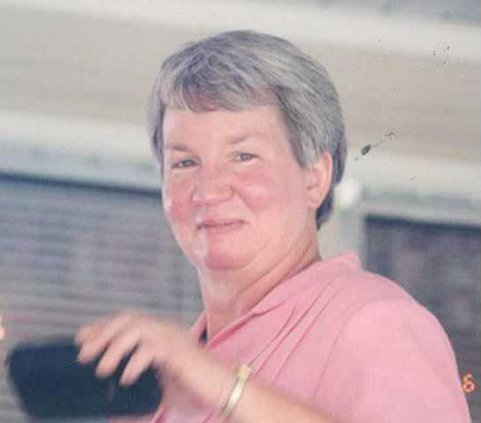 Margaret Truesdale photo Web