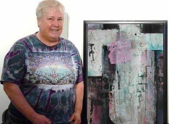 Trenholm Artists Guild 2011 Best in Show