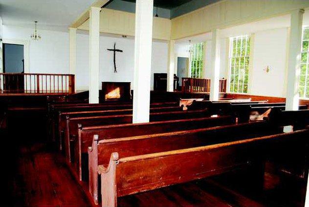 church int 4