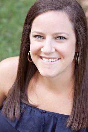 Elizabeth Engagement Photo