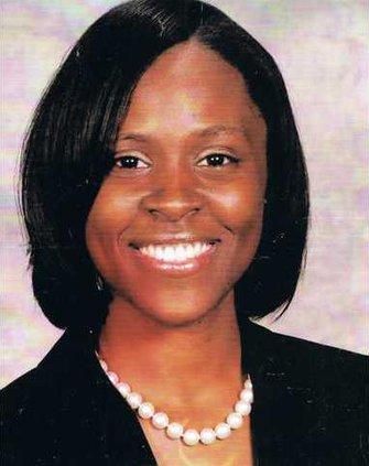 Rev. Tiffany Knowlin