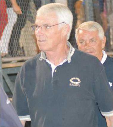 Billy Ammons 1964 Team