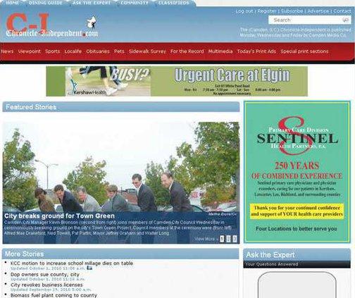 C-I website 2