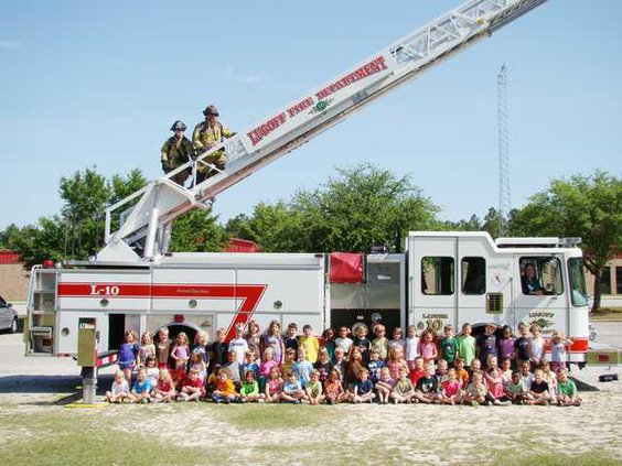 LFD - Wateree Elementary