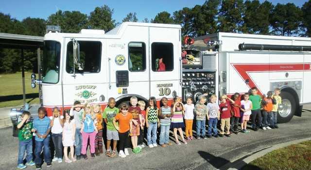 Lugoff Fire PreventionWEB
