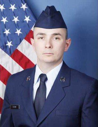 Military photo - Michael Floyd Web