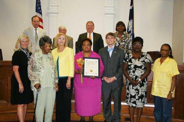 Preservation Awards - Church