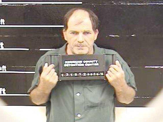 Timothy Mock mugshot