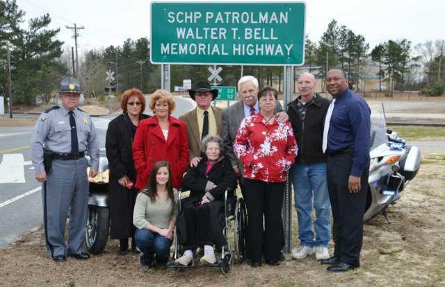 Trooper Highway Dedication Lancaster Co